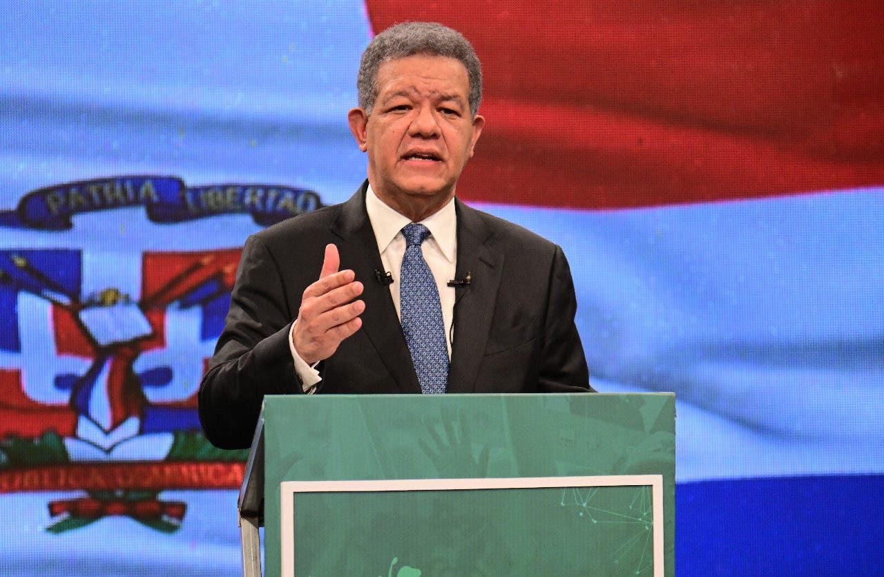Discurso íntegro del expresidente Leonel Fernández sobre primer año gobierno Luis Abinader