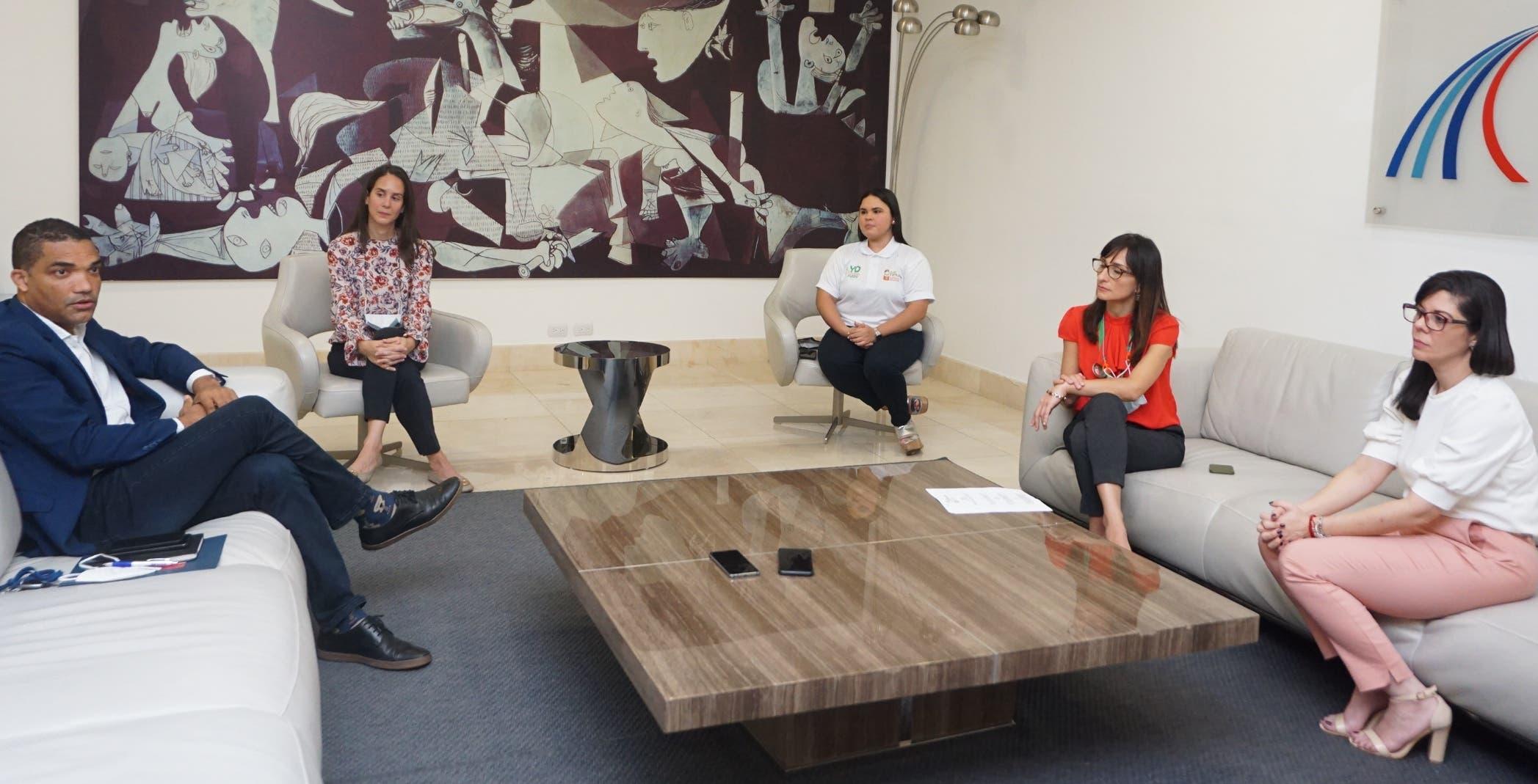 Dar Esperanza, iniciativa para recaudar fondos vía internet
