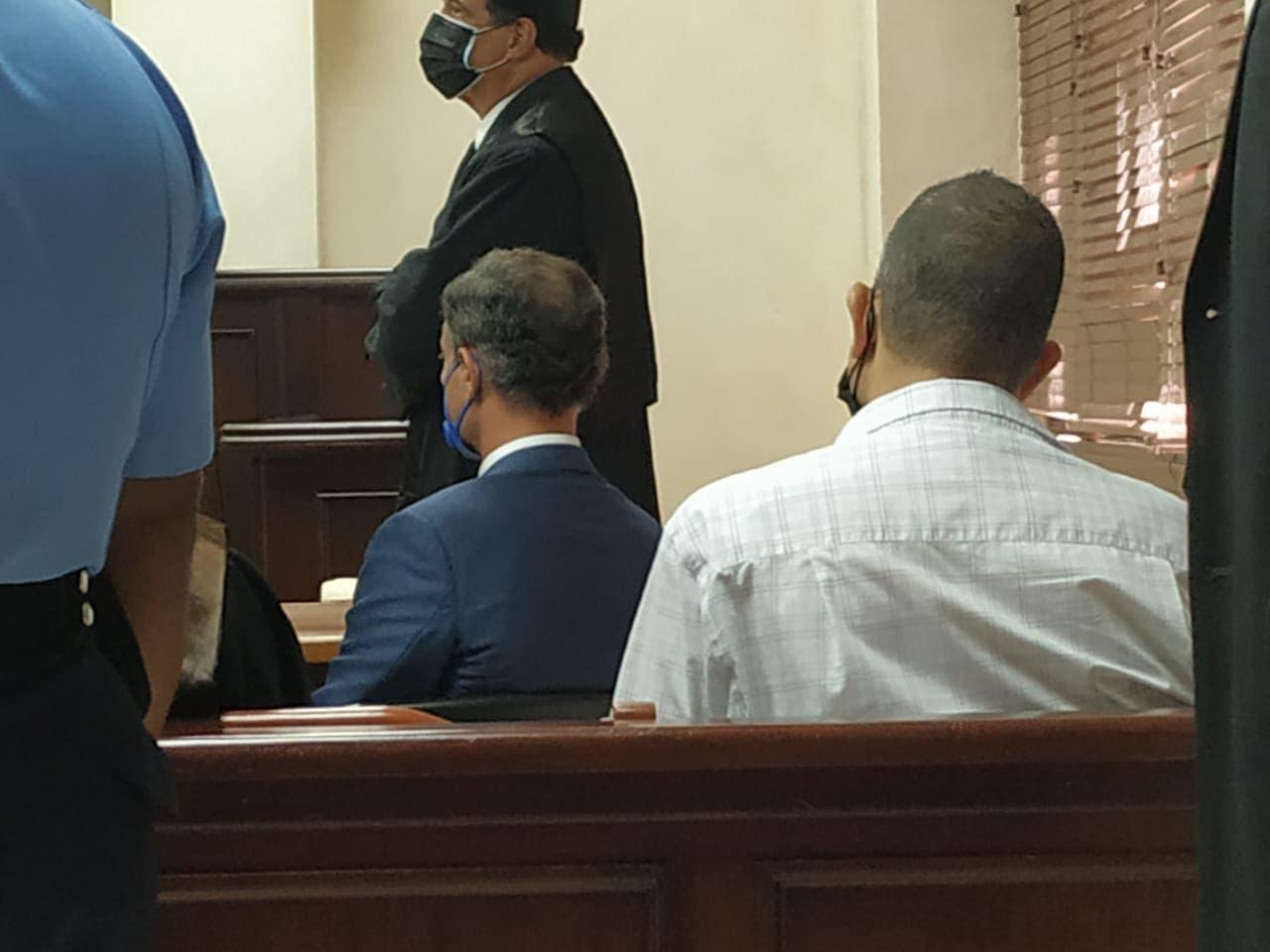 Aplazan para el 7 de septiembre recurso de apelación de Jean Alain Rodríguez