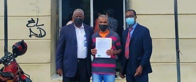 Liberan a hombre tras 12 años preso en La Victoria sin pasar por un tribunal