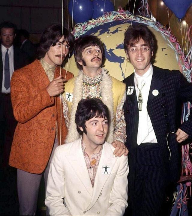 """The Beatles lanzarán una edición especial de """"Let It Be"""" en su 50 aniversario"""