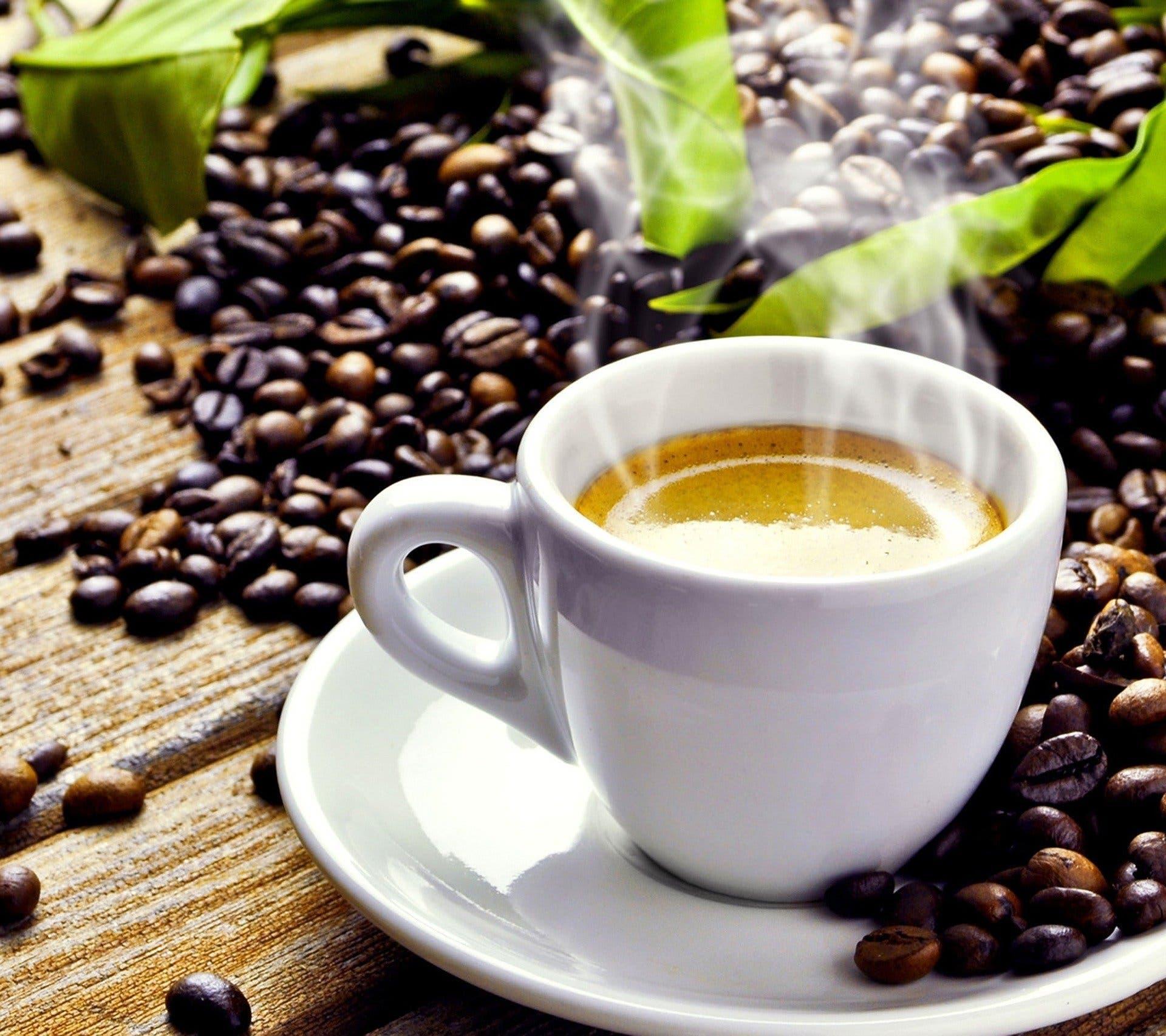 ¿Cómo se determina la calidad de un café?