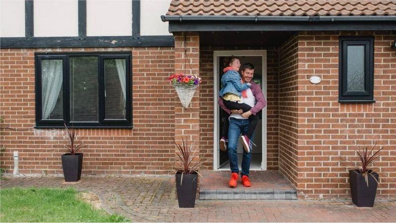 «Anidamiento»: el novedoso acuerdo entre divorciados en el que se turnan la casa, no los hijos