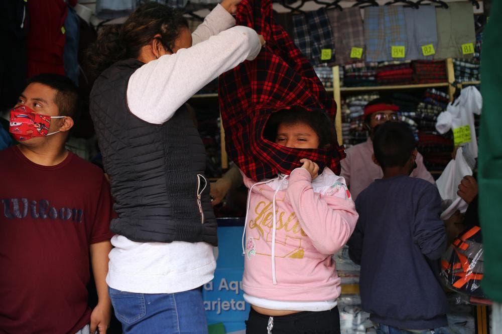 México regresa a clases presenciales… en teoría
