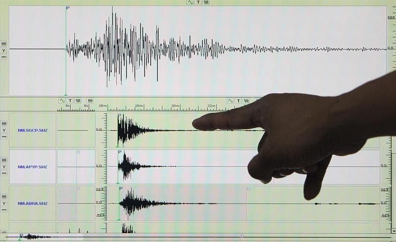 Cuba siente el terremoto en Haití menos de 24 horas después de otro sismo