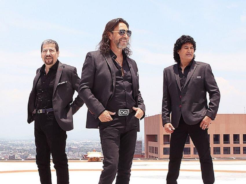 El amor eterno de Los Bukis regresa con un concierto triunfal en Los Ángeles