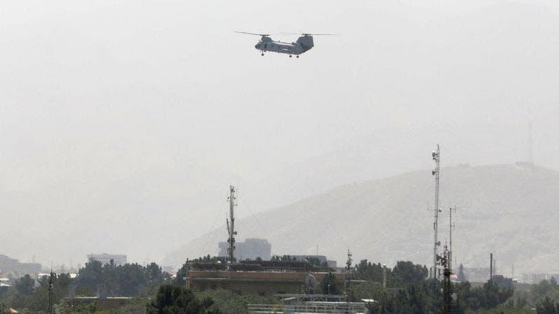 Afganistán: ¿qué ocurrió en Saigón y por qué se compara con lo que está pasando en Kabul?