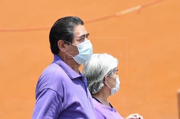 Adultos mayores de 50 años tienen más riesgo de cáncer colorrectal