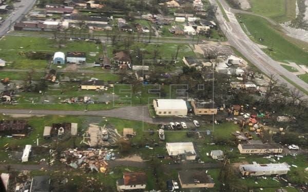 Aumentan a cuatro los muertos en EE.UU. tras paso del huracán Ida Miami