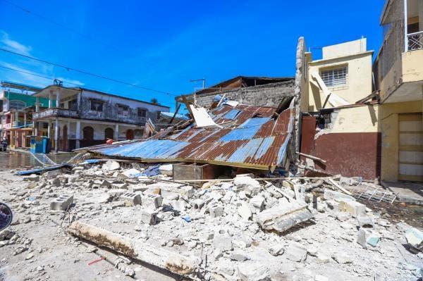 América se empieza a movilizar para socorrer a Haití tras el terremoto