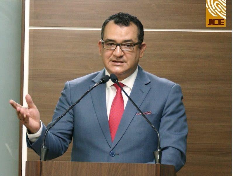 JCE presenta propuesta de modificación a las leyes de Partidos y Régimen Electoral