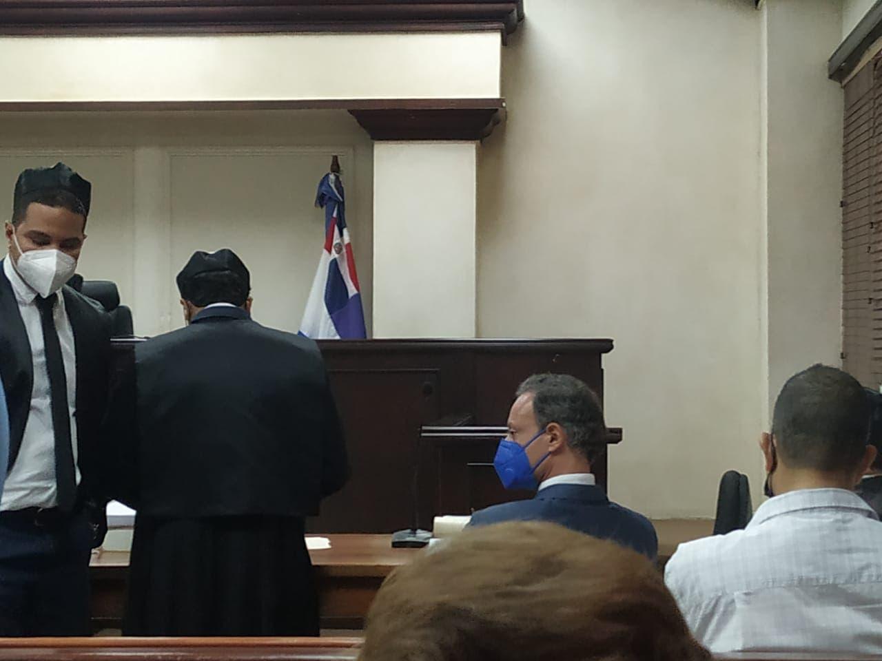 Tribunal permite acceso de la prensa en audiencia de exprocurador Jean Alain Rodríguez