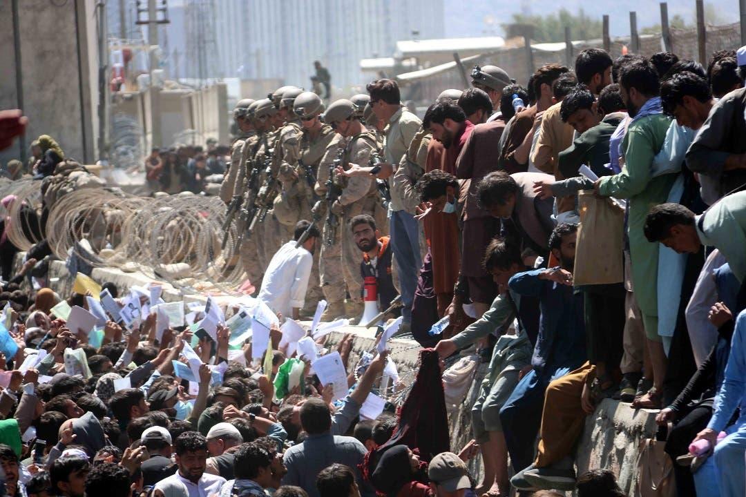 Afganistán: Al menos 72 muertos en ataque contra aeropuerto