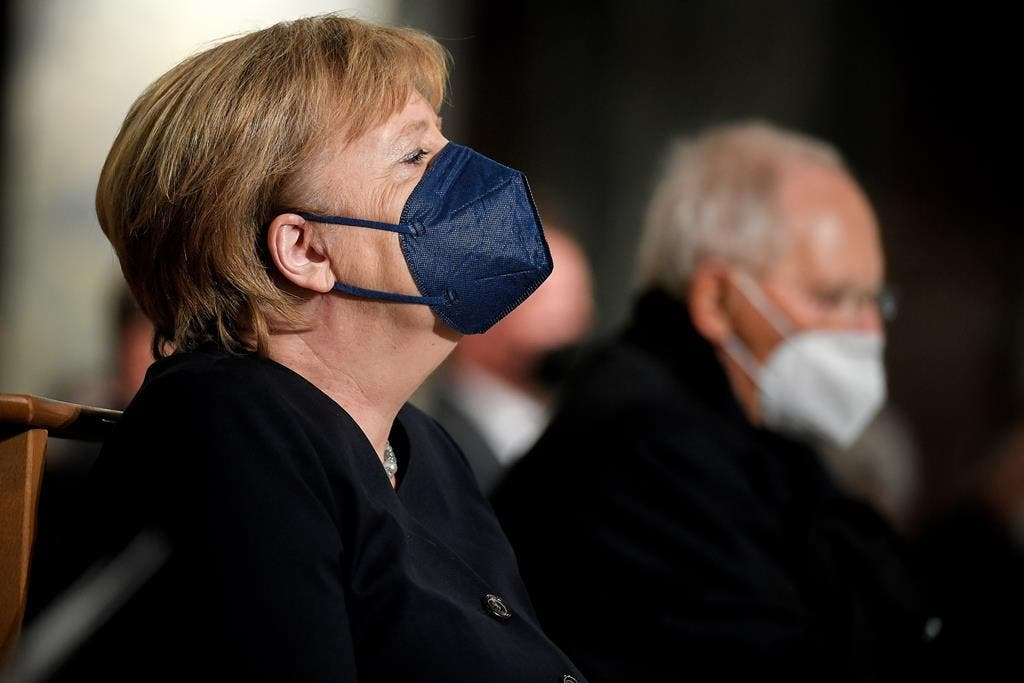 Merkel, Johnson y Rutte siguen viendo prioritaria la evacuación de Afganistán