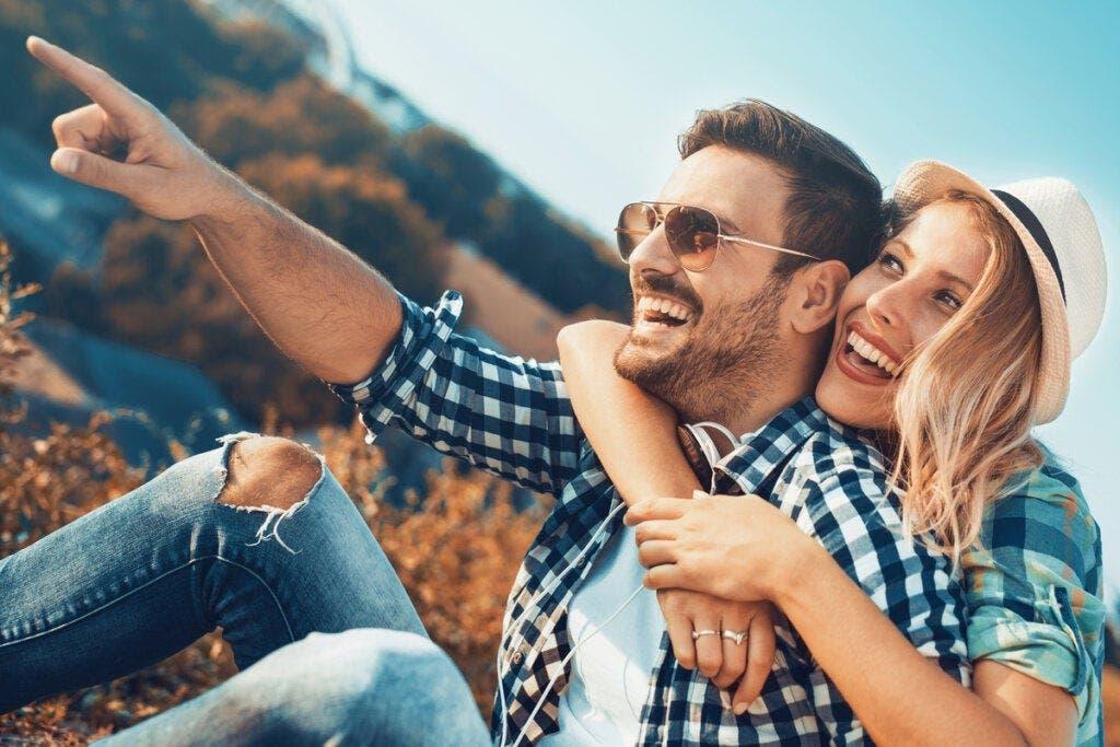 Te presentamos 25 cosas para hacer en pareja