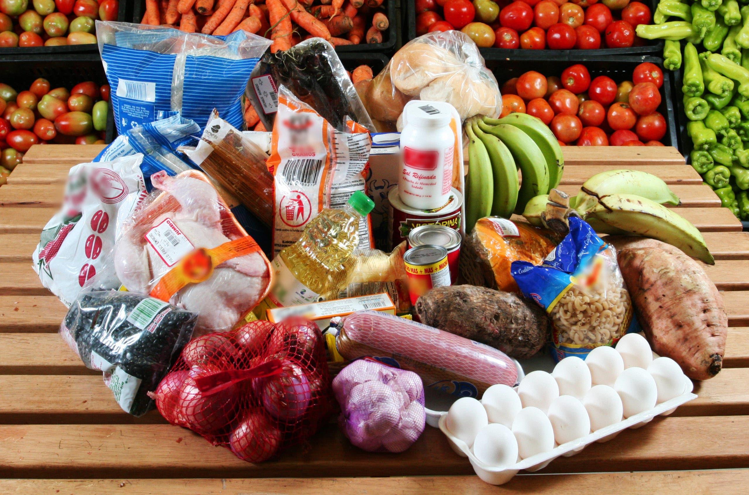 75 productos primera necesidad han disminuido sus precios en las últimas semanas, dice Pro Consumidor