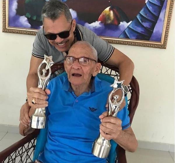Don Ramón, patriarca de Los Hermanos Rosario, será sepultado el martes