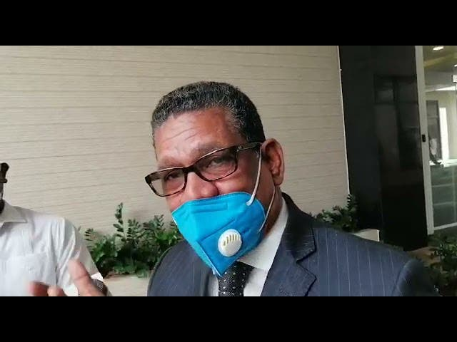 Rubén Maldonado dice firma de senadores valida cualquier reunión