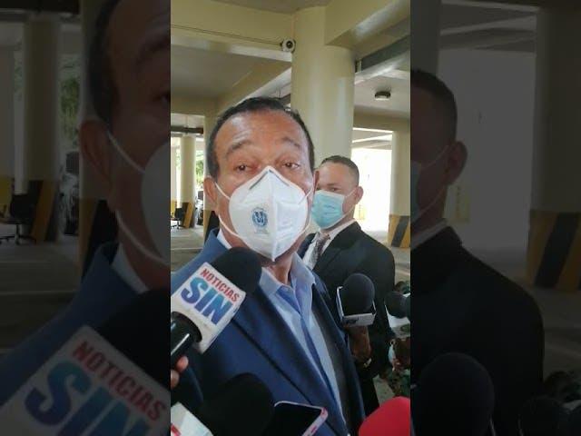 Antonio Marte pide Código Penal no se deje perimir y sea aprobado