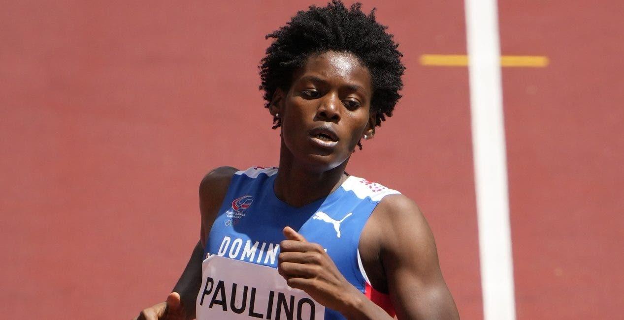 Marileidy Paulino Mantiene en  vilo RD; va tras la gloria