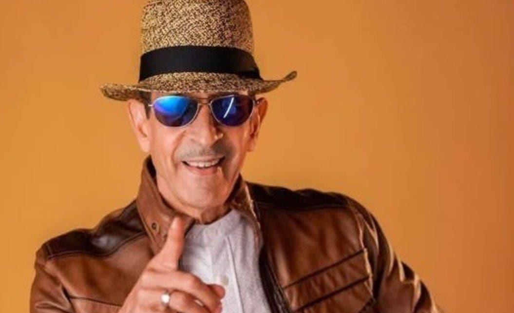 Más merengue por Johnny Ventura