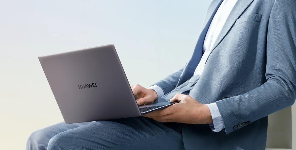 Característica de Huawei MateBook