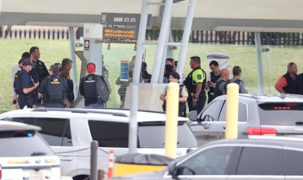 """Tiroteo en las cercanías del Pentágono deja """"varias víctimas»"""