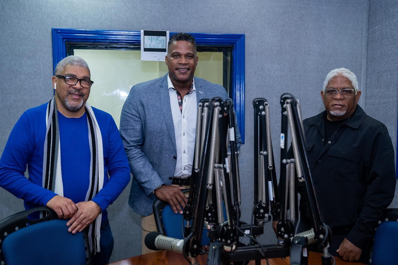 """Dominicana FM inicia programa """"El Galope del Caballo"""""""