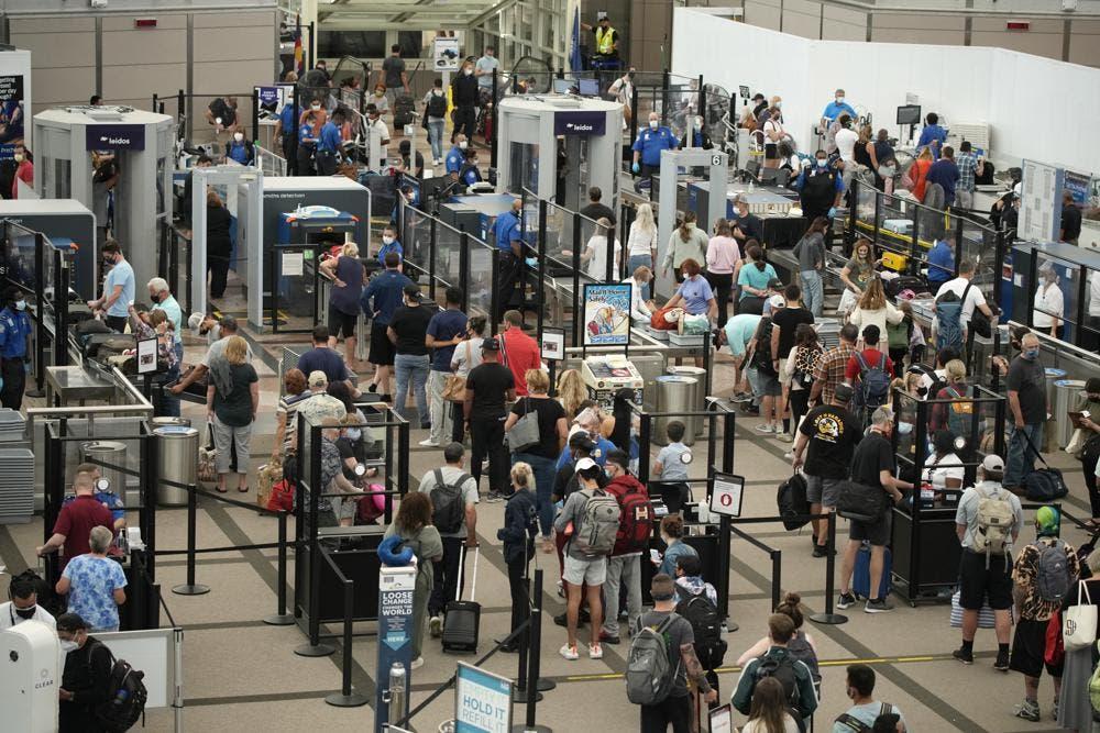 11sep: más seguridad, menos privacidad en los viajes aéreos