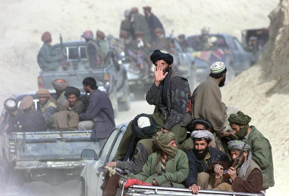 Afganistán de cara al 11 septiembre de la esperanza a la tristeza