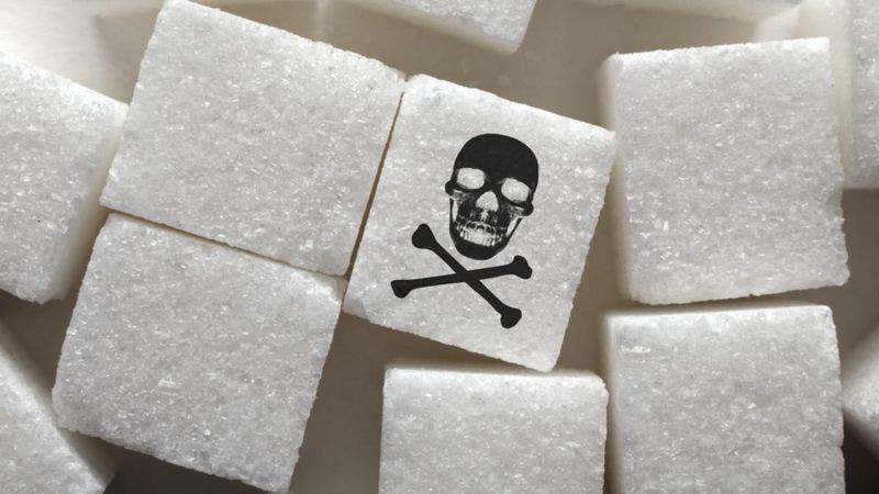 ¿Son los edulcorantes más saludables que el azúcar?