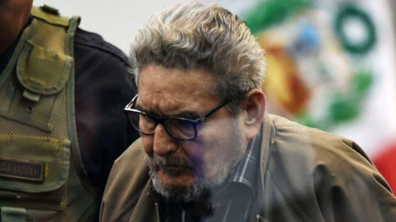 Muere Abimael Guzmán, el líder del grupo guerrillero Sendero Luminoso que dejó miles de muertos en Perú