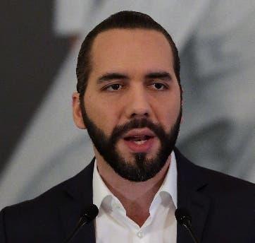 Nayib Bukele  declara que es dictador en El Salvador