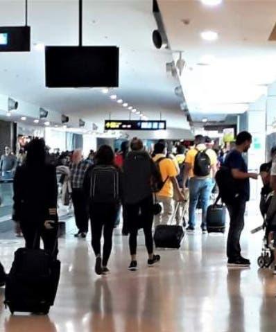 Turistas rusos vuelven a  zona Puerto Plata