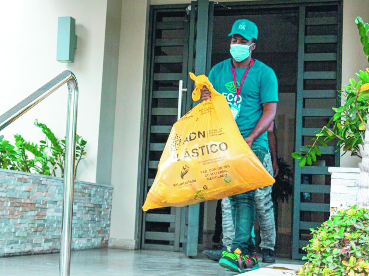 Plan piloto Eco-ADN, iniciativa a favor del ambiente y calidad vida