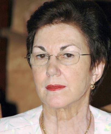 Embajadora confirma  Estados Unidos evaluará la carne de res