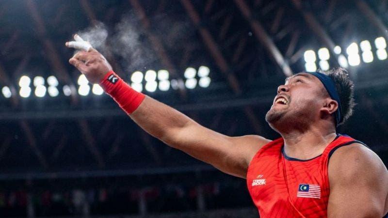 Tokio 2020: atleta paraolímpico le quitaron la medalla por llegar tarde