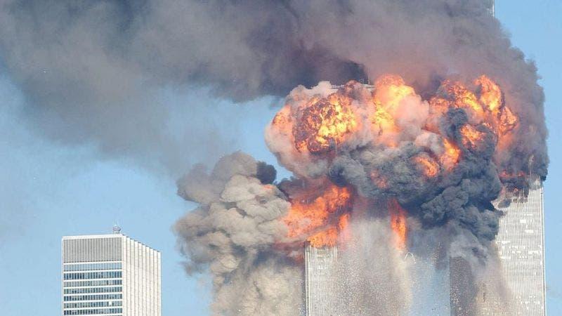 Las 2 causas científicas por las que se cayeron las Torres Gemelas