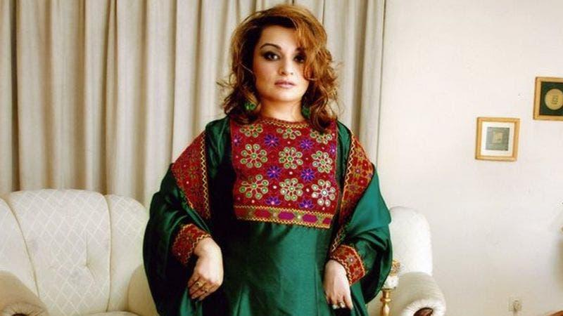 Afganistán: las mujeres con vestidos de colores que plantan cara al Talibán