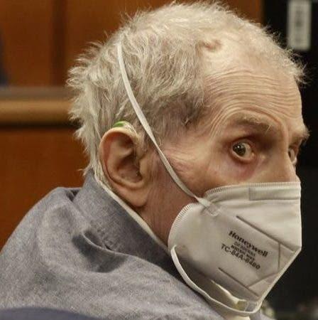Robert Durst: declaran culpable al millonario estadounidense por matar a su mejor amiga hace 21 años