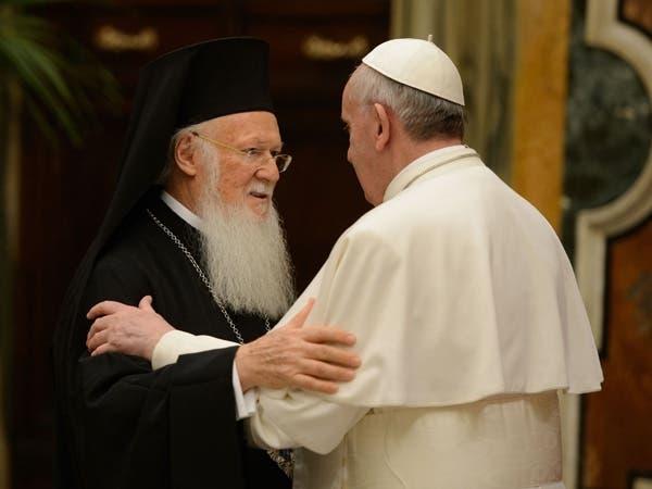El papa y líder anglicano y ortodoxo piden proteger con urgencia el planeta