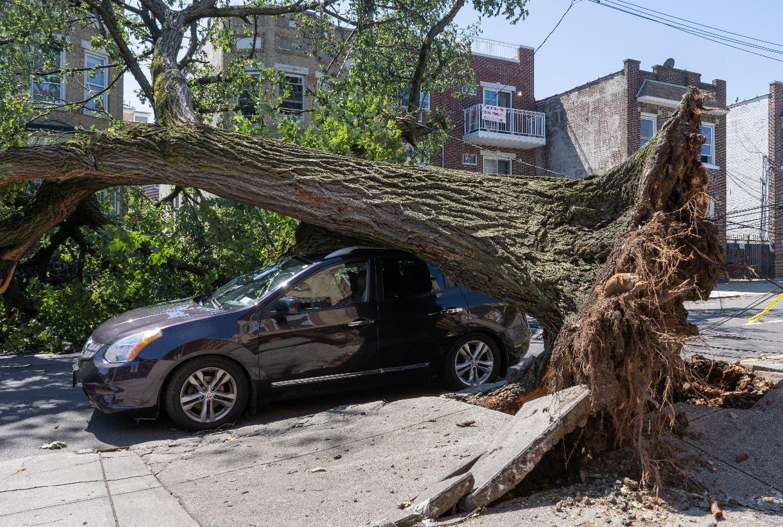 Huracán Ida destroza Nueva York; ciudad pide ayuda