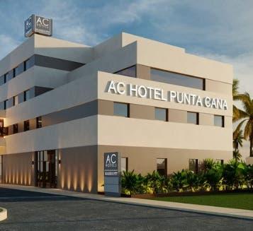 La cadena AC hotels abre en el país