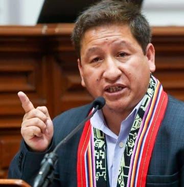 Perú amenaza  nacionalizar yacimiento  gas