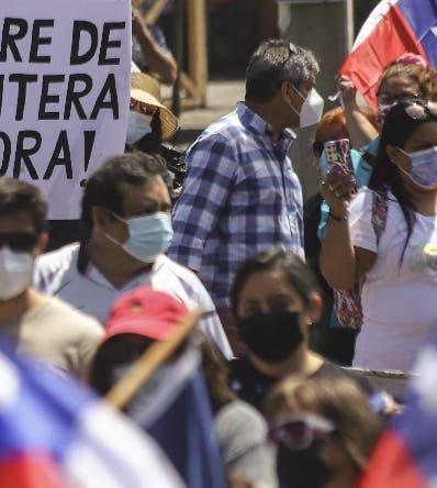 Sebastián Piñera contra ataque xenófobo en Chile