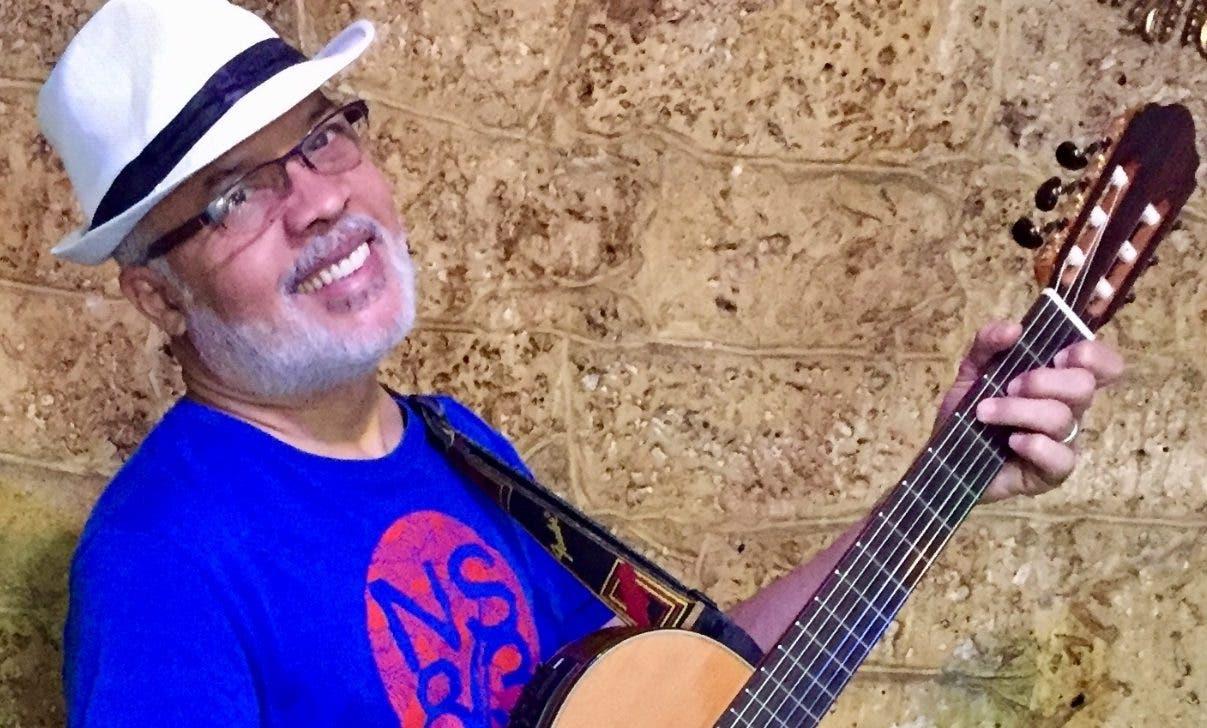 Enrique Feliz, es compositor de éxitos en voces de otros artistas