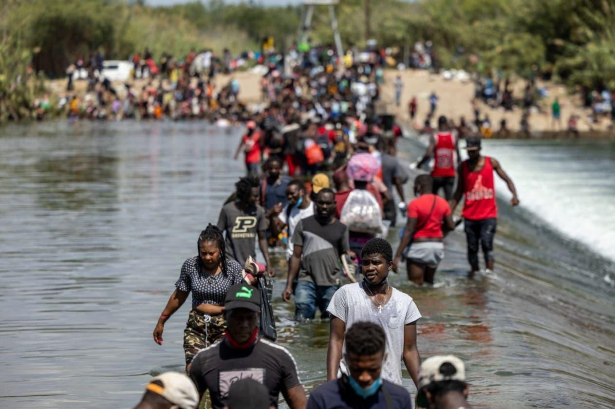 La ONU pide plan  protector  para los migrantes haitianos