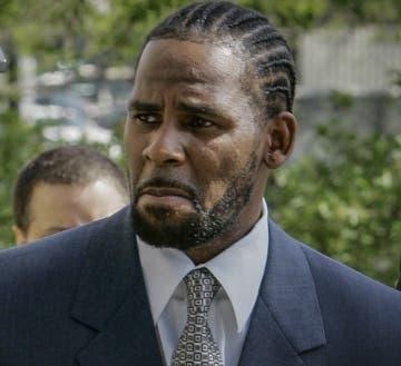 R. Kelly fue declarado culpable