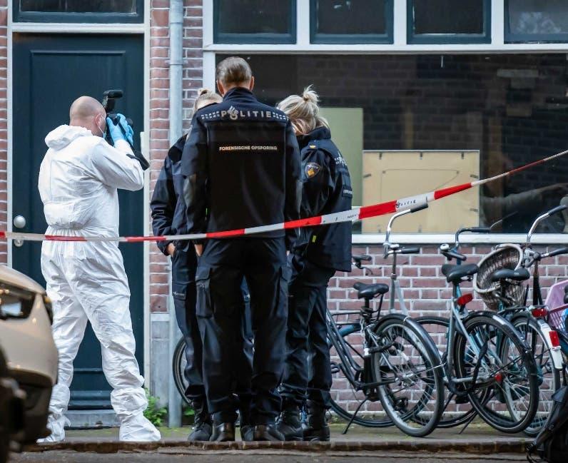 El narcotráfico y lavado azotan a Países Bajos