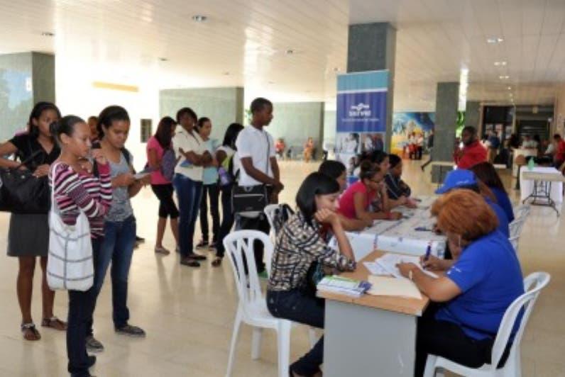 Feria de empleos recogerá más de mil perfiles